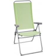 Sedia Joy Go colore verde