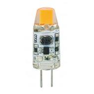 Blister 2 pz lampadina led 1,5 W