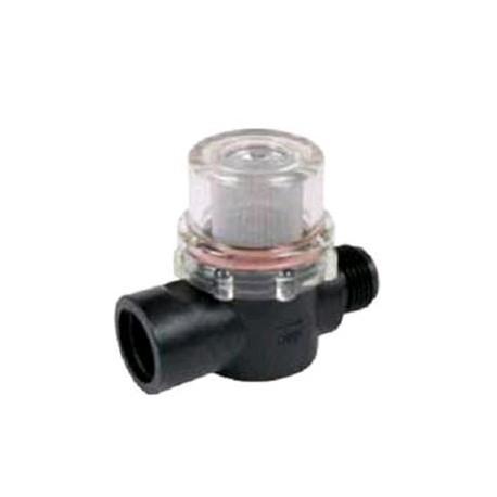 Filtro per pompa Shurflo