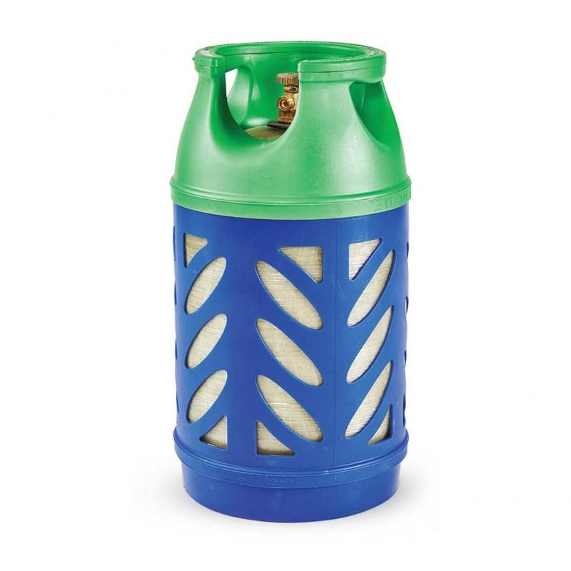 Intercar bombola bbox for Prezzo del ferro vecchio al kg