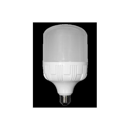 Lampadina led alta potenza 230 V, 30 W, luce calda, base E27