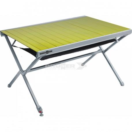 Tavolo Titanium NG 4 colore verde