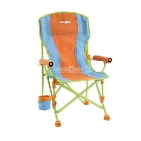 RAPTORINA sedia pieghevole per bambini