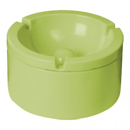Portacenere verde