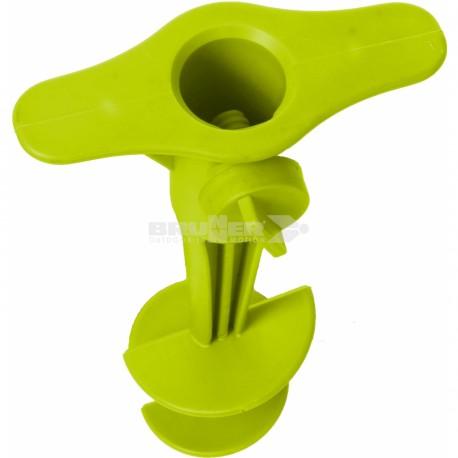Picchetto per ombrelloni driller