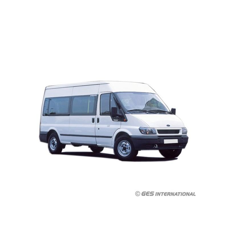 16110 Oscuranti Termici  Camper Ford Transit 2° SERIE dal 1986 al 1997 RNG