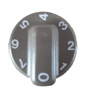 Manopola termostato elettrico serie 4000