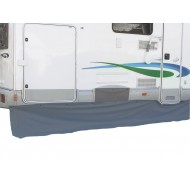 Skirting Motorhome