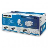 TOILET FRESH UP SET C400