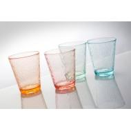 Set 4 bicchieri Vintage
