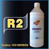 R2 EURODRESS - RAVVIVANTE PER GOMME E PLASTICHE
