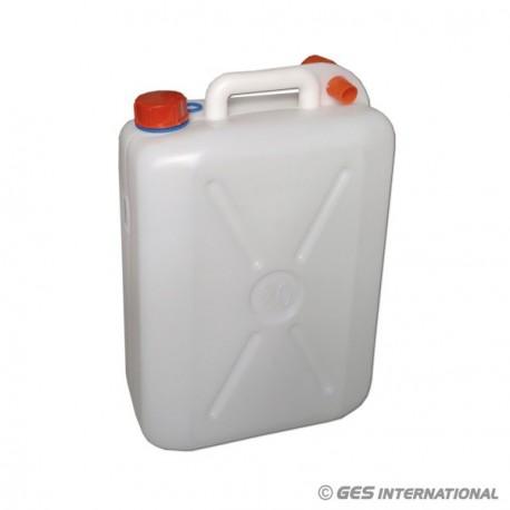 Tanica acqua potabile 20 L