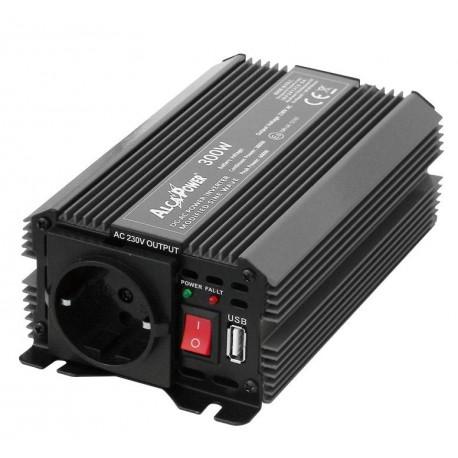 Inverter 300 W con usb