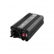Inverter 600 W con presa usb