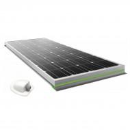 Pannello solare 100 W Moove