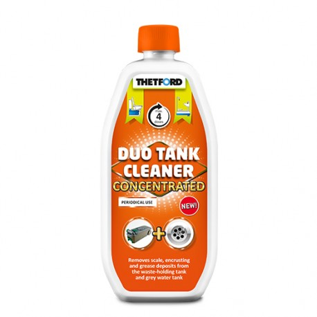Duo Tank Cleaner Concentrated - 800 ml