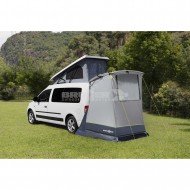 Tenda posteriore Pilote VW Caddy