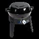 Barbecue a gas Safari chef 2 hp