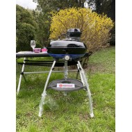 Barbecue a gas Carri Chef  2 Cadac