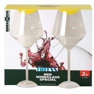 Bicchieri Tritan Water Glass Riserva (2 pz)