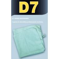 D7 PANNO IN MICROFIBRA MULTIUSO