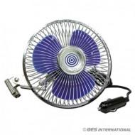 Ventilatore oscillante 12V