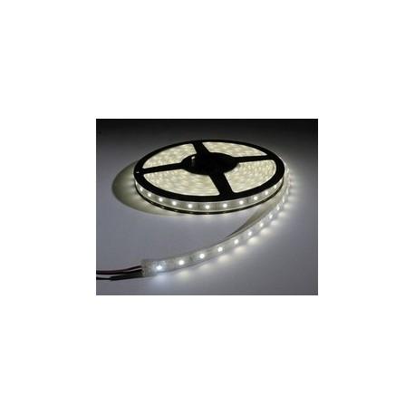 Striscia a led 30 LED 2,4 W/ m Rotolo 10 metri