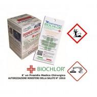 Biochlor confezione 30 bustine