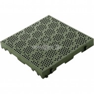 Piastrella Deck-Fit 38,5 x 38,5 x H5 cm