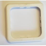 MAC IP Cornice un modulo bianco