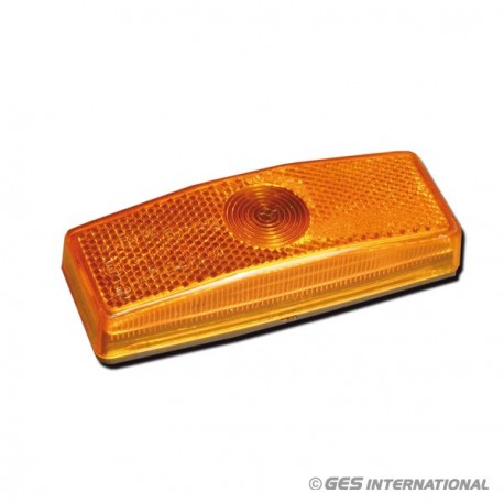 Segnal.ingombro 110x44x24 arancio