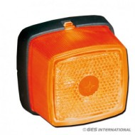 Segnal.ingombro 65x62x40 arancione