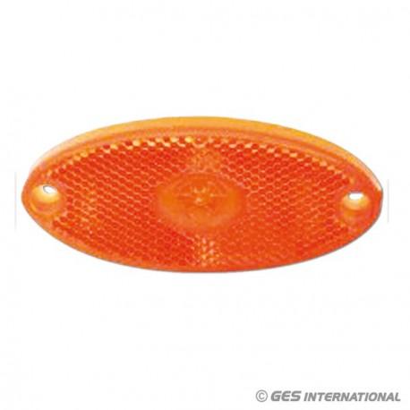 Ingombro laterale a LED 100x44x12