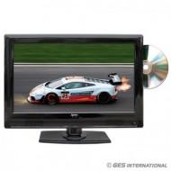 """TV LED 16"""" combo DVD"""