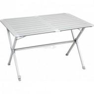 Tavolo pieghevole in alluminio Silver Gapless