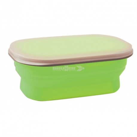 Snack Box 0,6l Verde