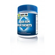 Aqua Kem Sachets scatola da 6 barattoli