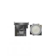 Lampada Dicroica a Led 12V 8.5W Bianco Caldo GU5.3