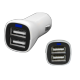 Adattatore Veicolare 12 &24V con 2 uscite USB 3.1A
