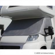 Oscurante termico esterno vetri per Ducato dal 2006