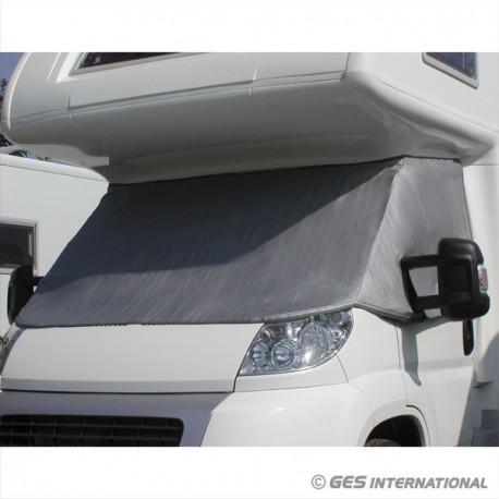 Oscurante termico esterno vetri per Ford Transit dal 2001 al 2005