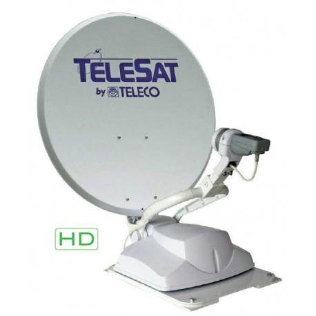 Antenna satellitare Teleco Telesat 85