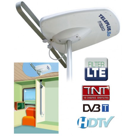 Antenna Teleco Teleplus 3 G