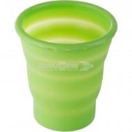 Bicchiere pieghevole 200 ml