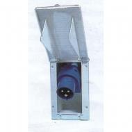 Presa esterna tipo CEE 230 V.