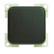 MCN interruttore unipolare grigio